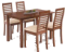 stoličky a stoly