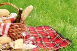 Piknik s priateľmi. Čo vám nesmie chýbať v košíku?