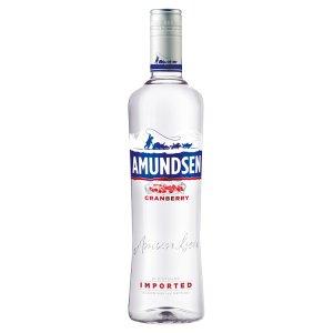 Amundsen Premium vodka 500 ml