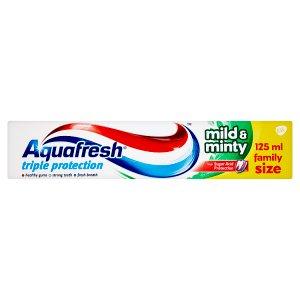 Aquafresh Family 100 ml