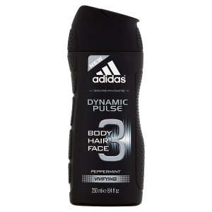 Adidas Dynamic Pulse 250 ml