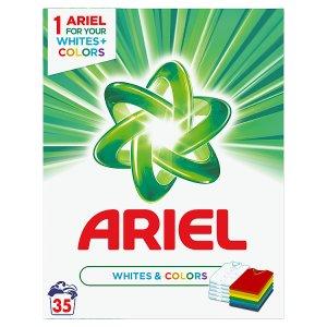 Ariel Prací Prášok 35 praní 2,625 kg