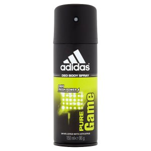 Adidas Pure Game 150 ml