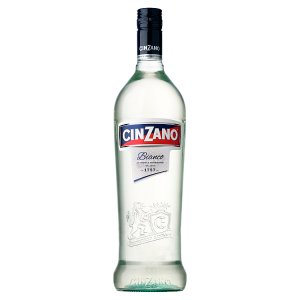 Cinzano Bianco 0,75 l