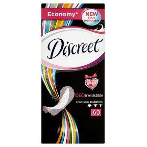 Discreet Deo 60 ks