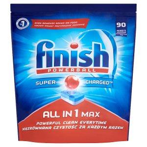 Finish tablety do umývačky riadu 90 ks 1629 g