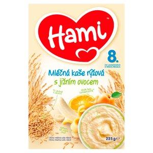 Hami Obilno-mliečna kaša 225 g