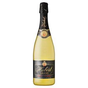 Hubert Grand Akostné šumivé víno 0,75 l