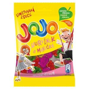 Jojo Hurvínek 80 g