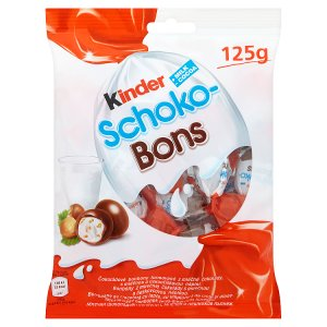 Kinder Schoko 125 g