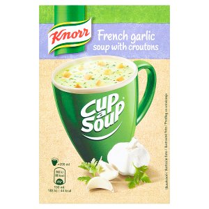 Knorr Cup a Soup 18 g
