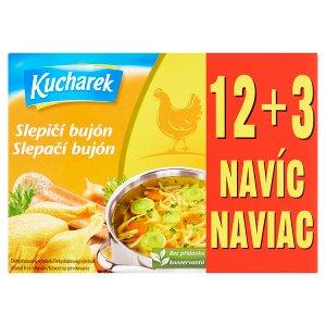 Kucharek Slepačí bujón 150 g