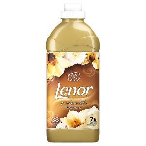 Lenor Gold Orchid Aviváž 38 Praní