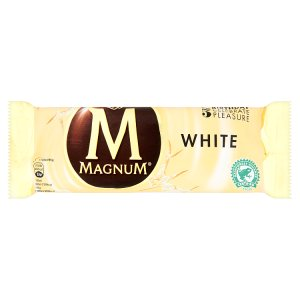 Magnum Biely 120 ml