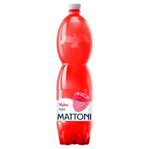 Mattoni Malina perlivá 1,5 l