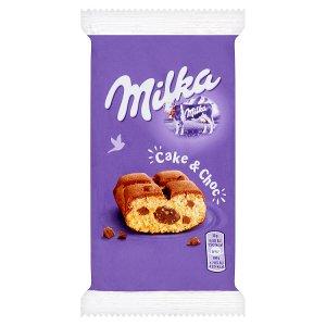 Milka Cake 35 g