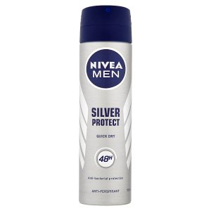 Nivea Men Silver Protect 150 ml
