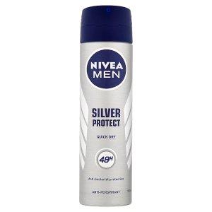Nivea Men Silver Protect 150 ml