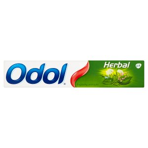 Odol Herbal zubná pasta 75 ml