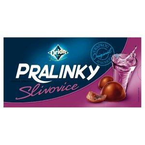 Orion Pralinky 144 g