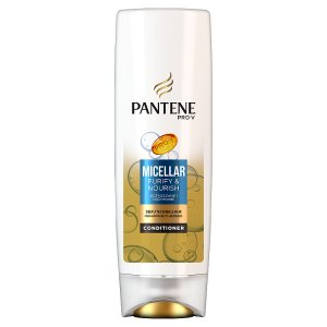 Pantene Micellar Purify 360 ml