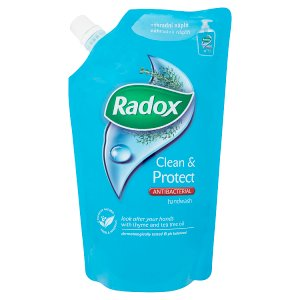 Radox Clean 500 ml