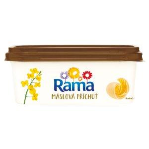Rama Maslová príchuť 250 g