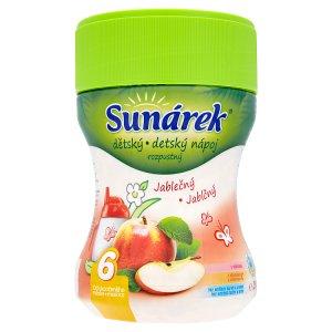 Sunárek Detský rozpustný nápoj 200 g