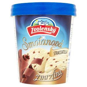 Zvolenský Smotanová zmrzlina 420 ml