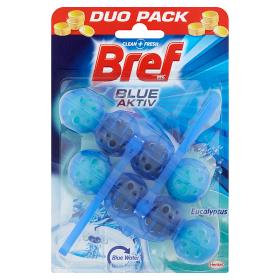 Bref Blue Aktiv 2x50 g, vybrané druhy