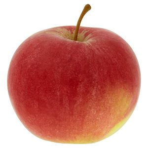 Jablká červené 2 kg