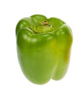 Paprika zelená 1 kg