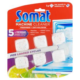 Somat Čistič umývačky riadu 6ks